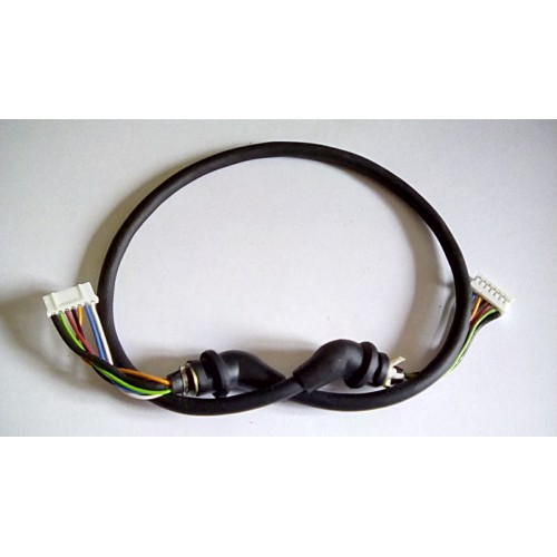 BOWMAN CREWMANS HEADSET NECK BAND LINK CABLE ASSY